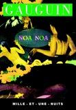 Paul Gauguin - Noa-Noa.