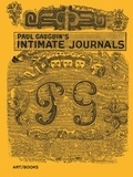 Paul Gauguin - Paul Gauguin's Intimate Journals.