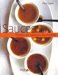 Paul Gayler - Sauces - Toutes les saveurs du monde.
