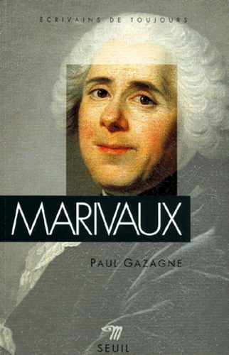 Paul Gazagne - Marivaux.