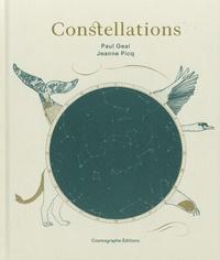 Paul Geai et Jeanne Picq - Constellations.