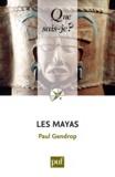 Paul Gendrop - Les Mayas.