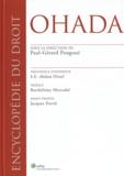 Paul-Gérard Pougoué - Encyclopédie du droit OHADA. 1 Cédérom