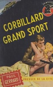 Paul Gerrard - Corbillard grand sport - La suerte.