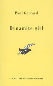 Paul Gerrard - Dynamite girl.