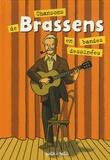 Paul Ghézi - Chansons de Georges Brassens en bandes dessinées.