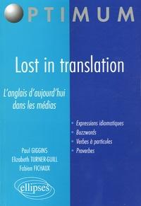 Coachingcorona.ch Lost in translation - L'anglais d'aujourd'hui dans les médias Image