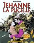 Paul Gillon - Jehanne la pucelle.