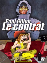 Paul Gillon - Le contrat.