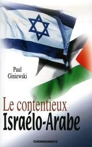Le contentieux israélo-arabe.pdf