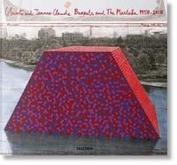 Paul Goldberger et Adam Blackbourn - Christo and Jeanne-Claude. Barrels and The Mastaba 1958-2018 - Christo, barrels mastaba londo-gb.