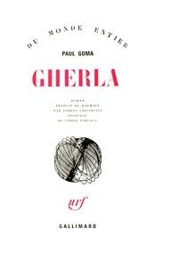 Paul Goma - Gherla.