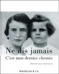 Paul Grastain et Hélène Schoumann - .