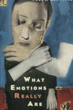Paul Griffiths - What Emotions really are.