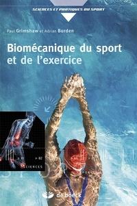 Galabria.be Biomécanique du sport et de l'exercice Image