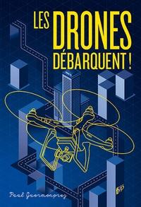 Les drones débarquent ! - Paul Guermonprez | Showmesound.org