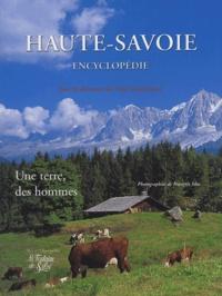 Paul Guichonnet et François Isler - Haute-Savoie - Une terre, des hommes.