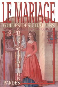 La Mariage Guide Des Citations Pdf Telecharger
