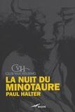 Paul Halter - La nuit du minotaure.