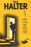 Paul Halter - .