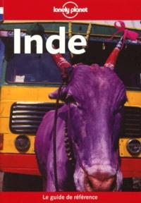 Paul Harding et  Collectif - Inde.