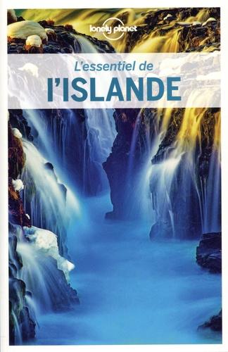 L'essentiel de l'Islande  Edition 2019 -  avec 1 Plan détachable