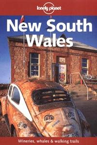 Paul Harding et Michelle Bennett - New South Wales.