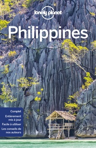 Paul Harding et Greg Bloom - Philippines.