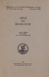 Galabria.be Liège et Bourgogne Image