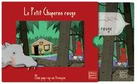 Paul Hees - Le Petit Chaperon rouge.