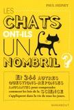 Paul Heiney - Les chats ont-ils un nombril ?.
