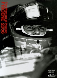 Paul-Henri Cahier et Masakazu Miyata - F1 Scene 2006 The Moment of Passion - Coffret en 4 volumes : Tome 1, The Innovation ; Tome 2, The Speed ; Tome 3, The Emotion ; Tome 4, The Spirits.