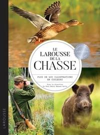 Paul-Henry Hansen-Catta - Le Larousse de la chasse.