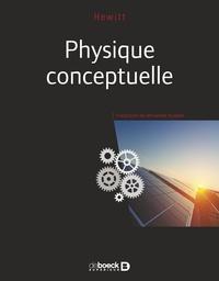 Paul Hewitt - Physique conceptuelle.