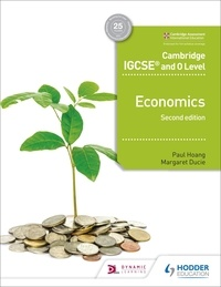 Paul Hoang et Margaret Ducie - Cambridge IGCSE and O Level Economics 2nd edition.