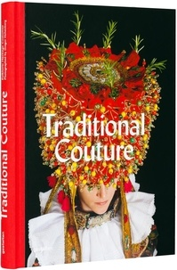 Paul Hohenberg - Traditional couture.