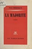 Paul Hordequin et Lawrence Durrell - La majorité.