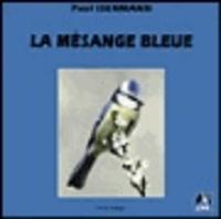 Paul Isenmann - La mésange bleue.