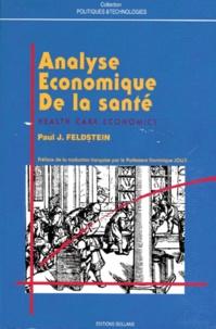 Paul-J Feldstein - .