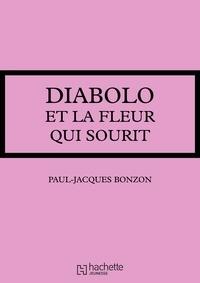 Paul-Jacques Bonzon - Diabolo et la fleur qui sourit.
