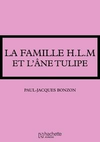Paul-Jacques Bonzon - La famille HLM - La famille HLM et l'âne Tulipe.