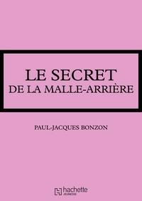 Paul-Jacques Bonzon - La famille HLM - Le secret de la malle-arrière.