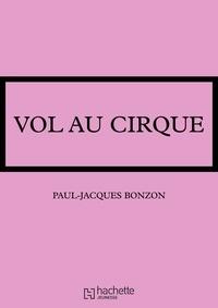 Paul-Jacques Bonzon - La famille HLM - Vol au cirque.
