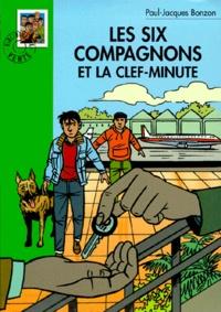 Histoiresdenlire.be Les Six Compagnons Image