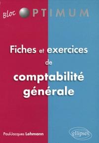 Fiches & exercices de comptabilité générale.pdf