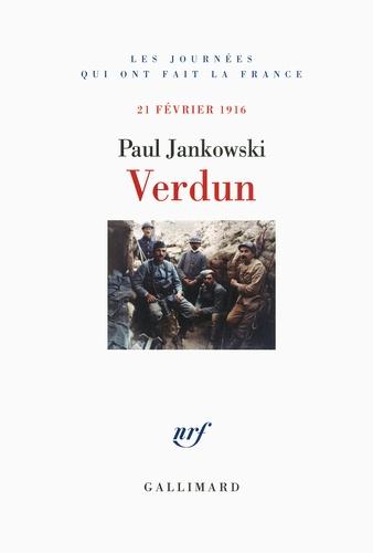 Verdun, 21 février 1916