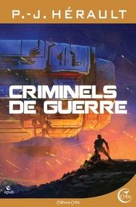 Paul-Jean Hérault - Criminels de guerre.