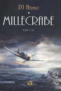 Paul-Jean Hérault - Millecrabe Tome 1 : .