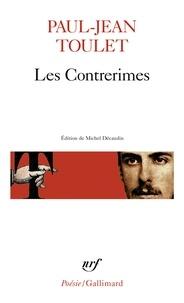 Paul-Jean Toulet - Les contrerimes.