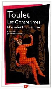 Paul-Jean Toulet - Les Contrerimes - Nouvelles Contrerimes.